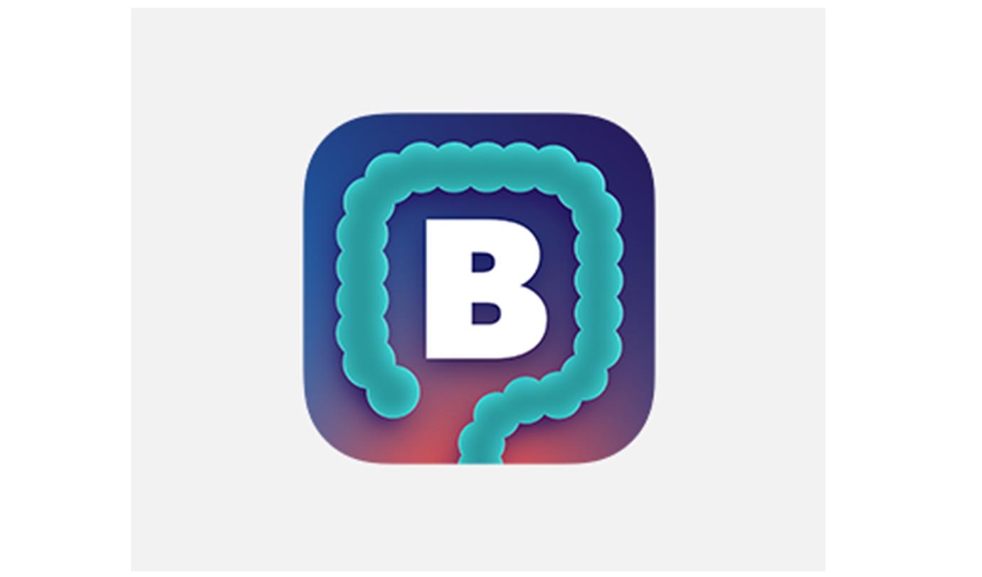 Bowel Research App logo