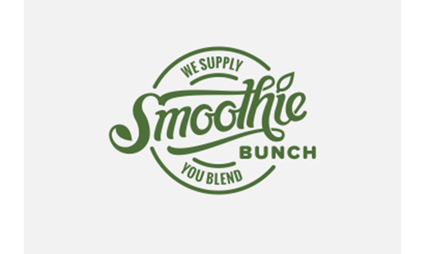 Smoothie Bunch logo
